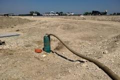 Čistenie studní
